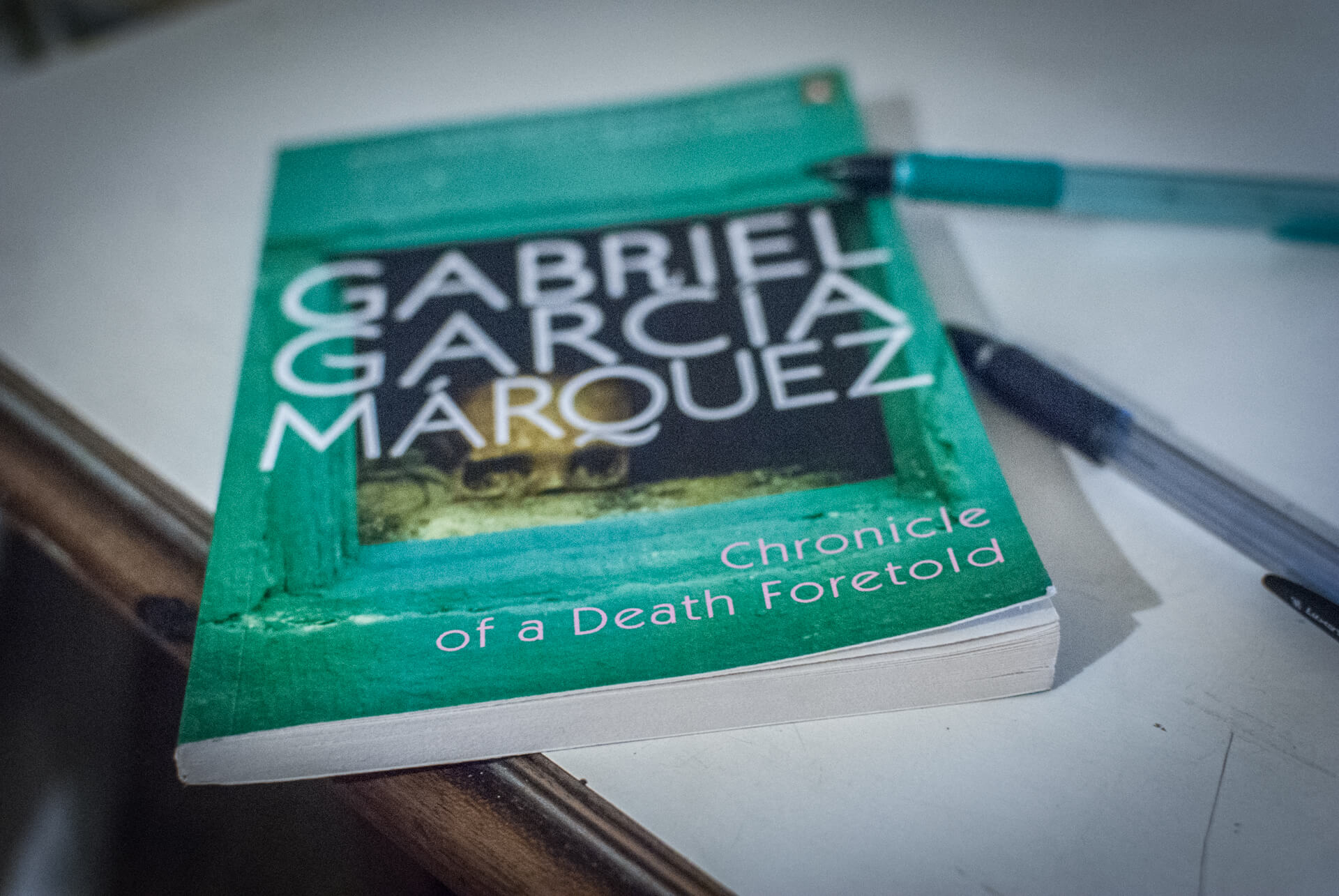 Chronicle Of A Death Foretold Ebook