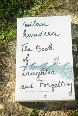 The Book of Laughter and Forgetting (Kundera)