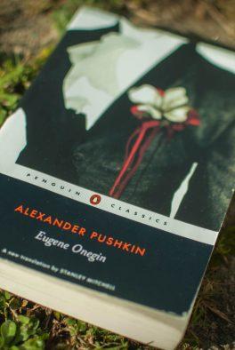 Eugene Onegin (Pushkin)