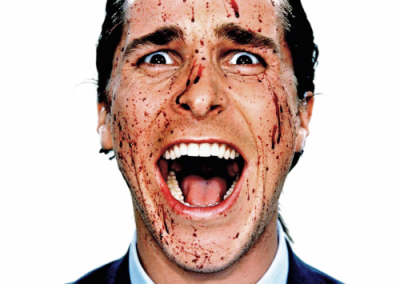 American Psycho (Bret Easton Ellis)
