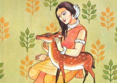 Sakuntalam (Kalidas)
