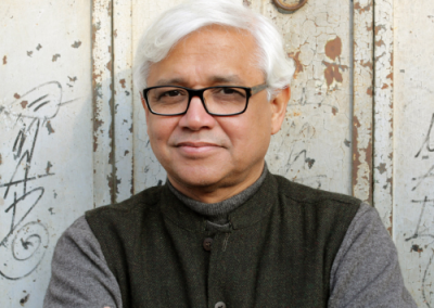 The Imam and the Indian (Amitav Ghosh)
