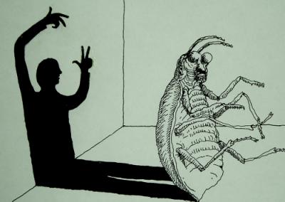Metamorphosis (Kafka)