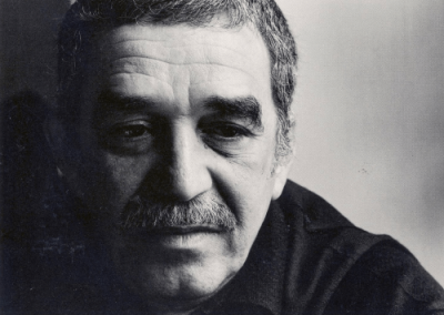 Chronicle of a Death Foretold (Gabriel Garcia Marquez)
