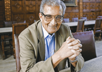 Identity and Violence (Amartya Sen)