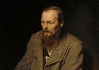 Notes from Underground (Dostoevsky)