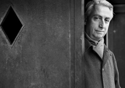 A Lover's Discourse (Roland Barthes)