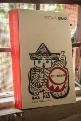 The Tin Drum (Gunter Grass)