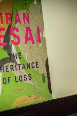 The Inheritance of Loss (Kiran Desai)