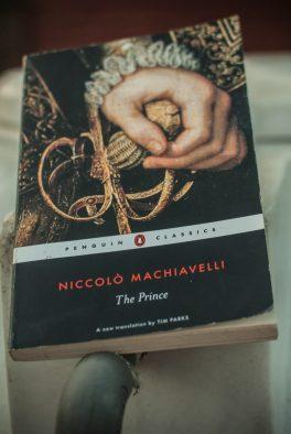 The Prince (Machiavelli)