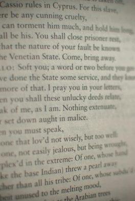 Othello (Shakespeare)