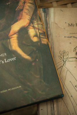 My Mother's Lover & My Father's Book (Urs Widmer)