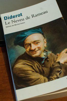 RB Rameau's Nephew (Diderot)