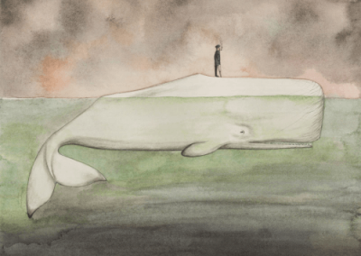 Moby-Dick (Herman Melville)