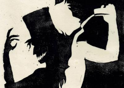 The Strange Case of Dr. Jekyll and Mr. Hyde (R.L. Stevenson)