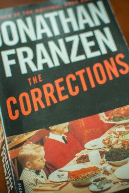 The Corrections (Jonathan Franzen)