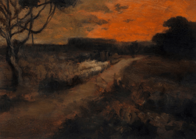The Road (Cormac McCarthy)