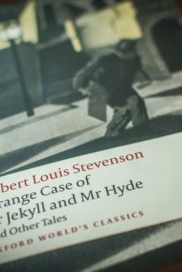 RB Dr Jekyll and Mr Hyde