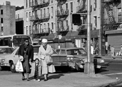 If Beale Street Could Talk (James Baldwin)