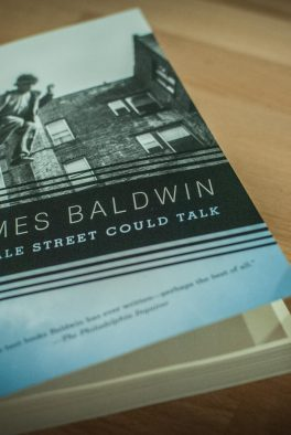 If Beale Street Could Talk (James Baldwin)